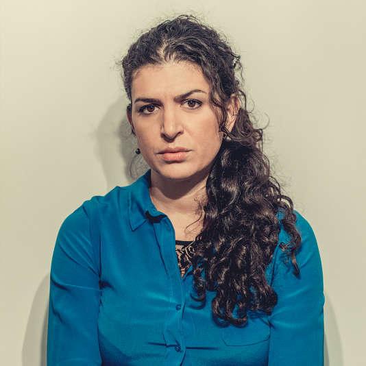 Elise Boghossian pratique l'acupuncture dans des régions en guerre, là où les pharmacies sont vides et les médecins rares.