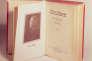 La première édition de «Mein Kampf», en 1925, au format bible.