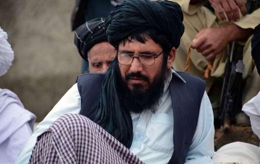 Le choix du mollah Mohammed Rassoul, gouverneur de la province de Nimroz à l'époque du régime taliban (1996-2001) et proche de mollah Omar, a été acté lors d'une cérémonie organisée dans le district rural de Bakwa.