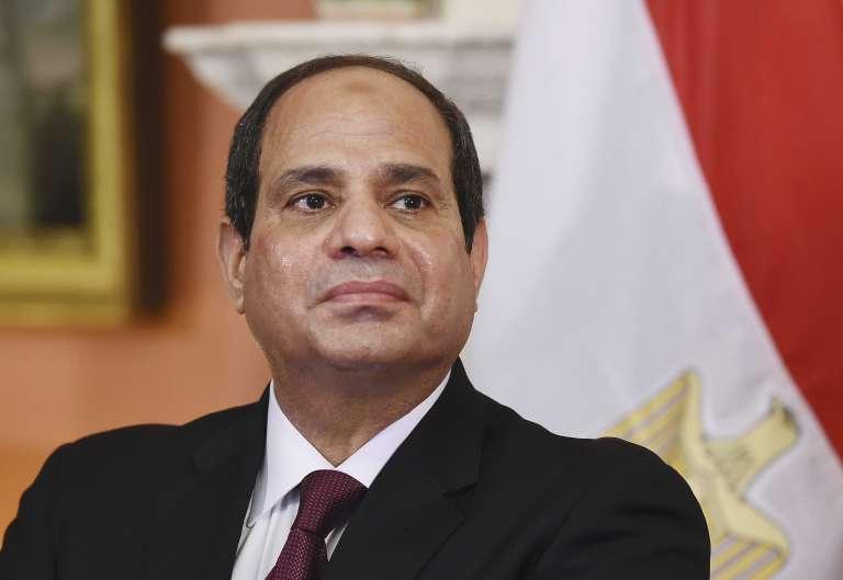 Amnesty International demande au président égyptienAbdel Fattah Al-Sissi d'ouvrirune commission d'enquête sur les« disparitions forcées» dans son pays.
