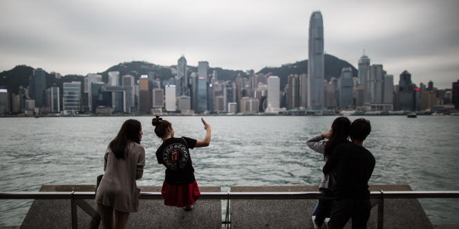 A Hongkong, une véritable industrie du vrai faux passeport a vu le jour entre 2012 et janvier 2015.