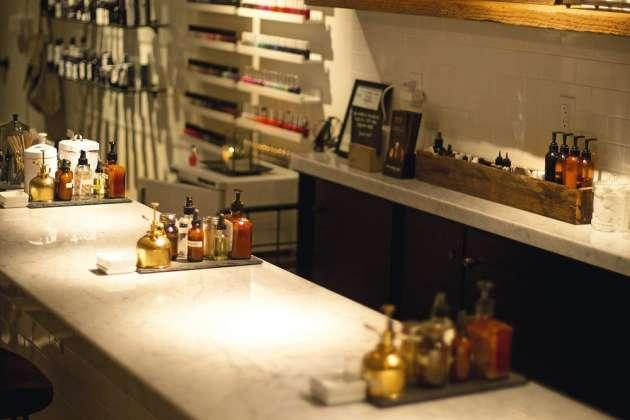Les produits du Parlor Mini Spa sont garantis sans produit chimique.