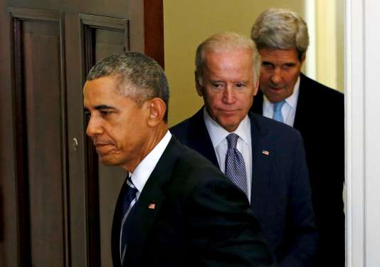 Barack Obama à la Maison Blanche, le 6 novembre.