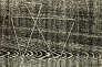 """Tlatoc"", de Josef Albers (1944)."