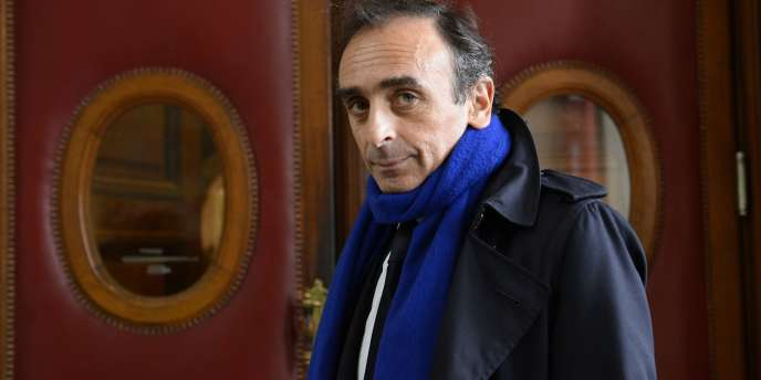 Devant le tribunal correctionnel de Paris, Eric Zemmour a soutenu qu'il parlait de «musulmans en banlieue qui s'organisent et qui», selon lui, «sont en voie de sécession».