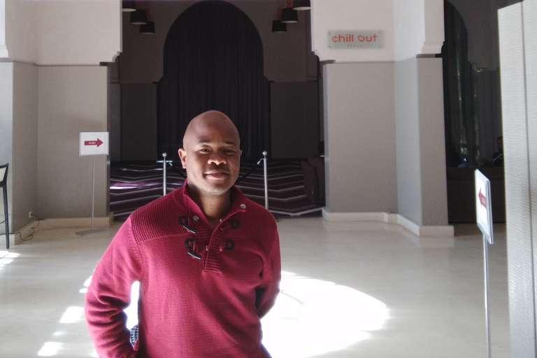 Fred Swaniker, d'origine ghanéenne, est l'un des co-fondateur de l'ANL, le réseau de la nouvelle élite du continent.