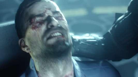 « Call of Duty : Black Ops III » est déconseillé aux moins de 18 ans.