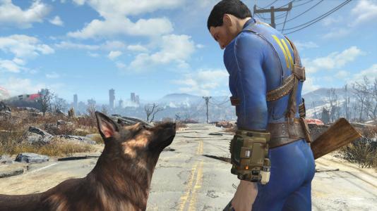 Humains, robots (les « synthétiques ») ou même chien, vous pouvez débloquer de nombreux compagnons d'armes au fil de l'aventure.