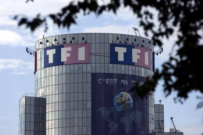 TF1 a annoncé, lundi 9 novembre,  le rachat de 70% du producteur Newen