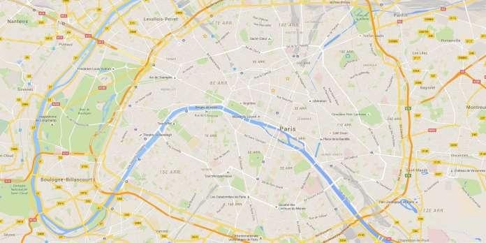 Favorit Google Maps sera davantage accessible hors ligne TQ77