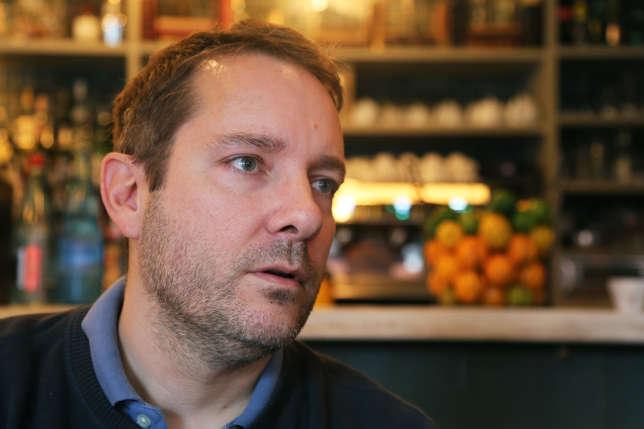 A Seattle, Nicolas Bouvier, alias « Sparth », estime avoir trouvé une reconnaissance que la France ne lui offrait pas.