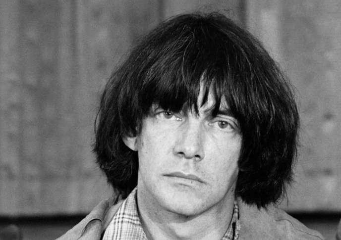 André Glucksmann à Paris en juin 1979.