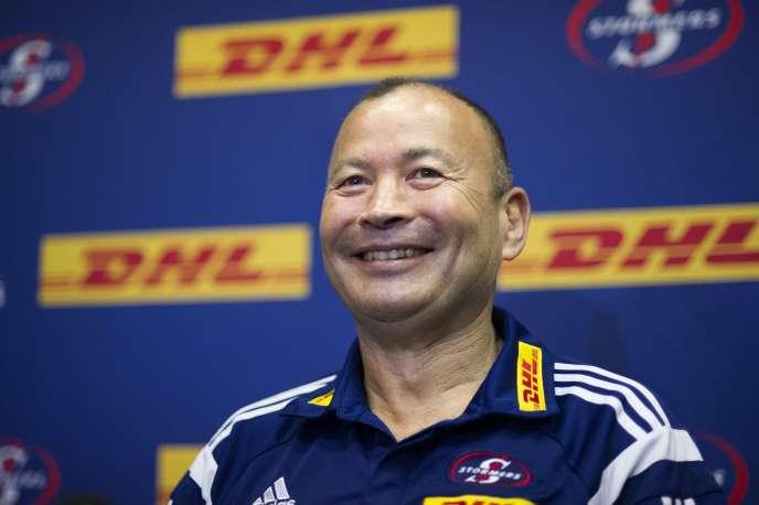Encore auréolé de sa réussite avec le Japon au Mondial – avec une victoire de prestige face aux Springboks sud-africains en phase de poules (34-32) – Jones a pris les commandes des Stormers du Cap, en Afrique du Sud.