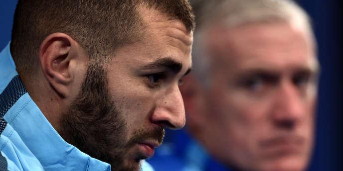 Karim Benzema a été entendu comme témoin dans une enquête pour blanchiement.