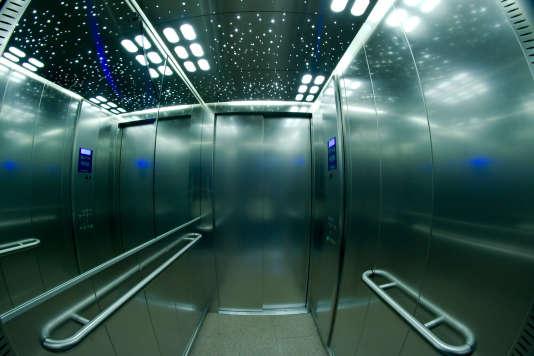 L'ascenseur est plus pesant qu'apaisant pour ses nombreux utilisateurs.