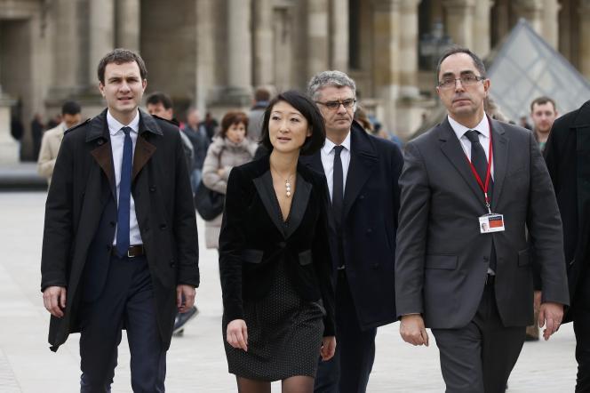 « Ce fonds a vocation à s'appuyer sur la solidarité », a expliqué la ministre de la culture sur France Culture, en soulignant qu'elle aurait « une idée plus précise des montants engagés dans les quarante-huit heures qui viennent ».
