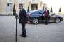 Nicolas Sarkozy à l'Elysée le 15 novembre 2015.