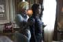 Elizabeth Banks (à gauche) et Jennifer Lawrence.