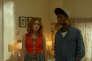 """Olivia C. Cooke et RJ Tyler dans """"This Is Not a Love Story"""" d'Alfonso Gomez Rejon."""