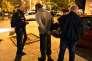 Opération policière dans le quartier du Mirail, à Toulouse, lundi 16 novembre.