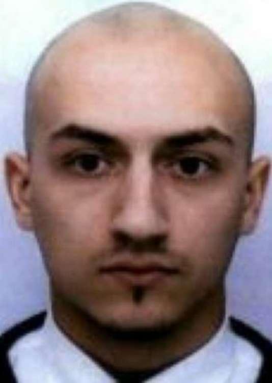 Samy Amimour, 28 ans, l'un des kamikazes du Bataclan.