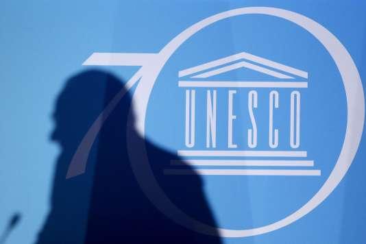 Discours de François Hollande, mardi 17 novembre, au siège de l'Unesco à Paris.