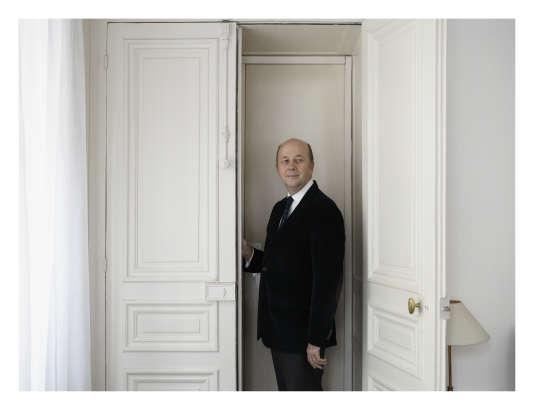 """Olivier de Ladoucette : """"Il est d'ailleurs symptomatique, quand on parle de vieillissement, de ne parler que des problèmes (les retraites qu'on ne peut plus payer, la Sécurité sociale, etc.) sans orienter les réflexions sur le bien vieillir ou la pédagogie de l'avancée en âge."""""""