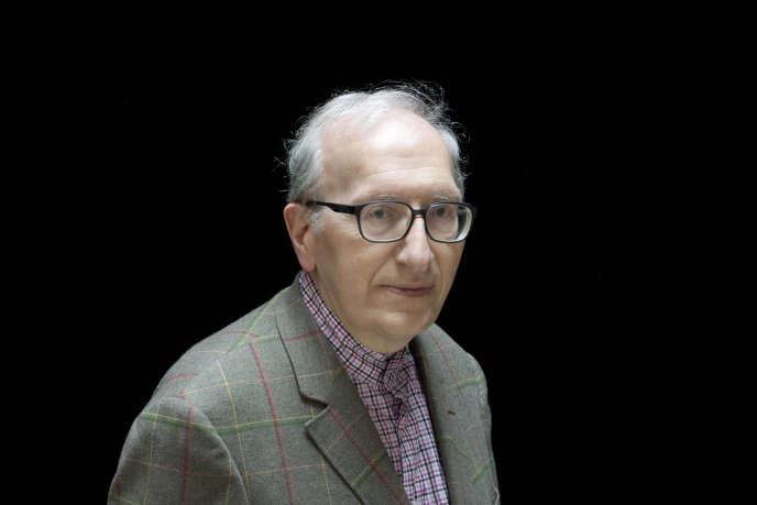 Jean-Claude Milner.