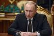 Vladimir Poutine, le 17 novembre 2015.