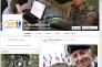 Une capture d'écran de la page Facebook de la Réserve militaire.