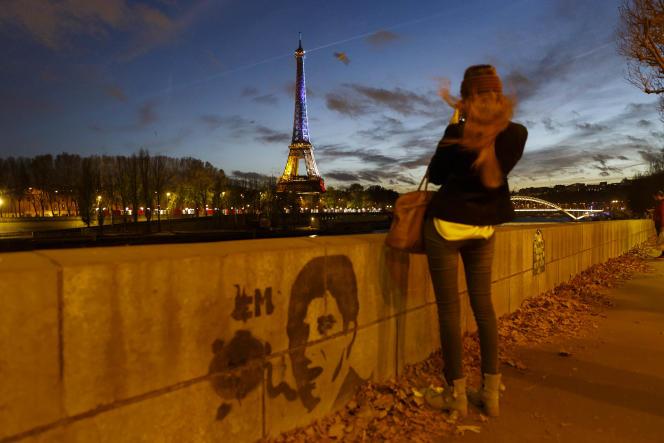 Paris reste en tête du classement QS des meilleures villes étudiantes du monde.