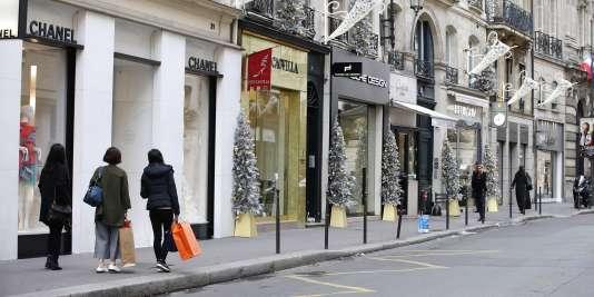 Boutiques, restaurants, bars, cabinets d'avocats… Dans divers secteurs, il n'y a pas eu de pause post-attentat.