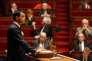 Manuel Valls à l'Assemblée nationale le 19 novembre.