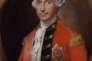 Le baron Jeffery Amherst, peint par Thomas Gainsborough, vers 1785.