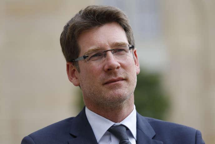 Pascal Canfin, nouveau directeur du WWF France.