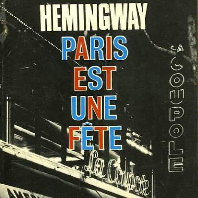 Le récit autobiographique du séjour d'Hemingway à Paris, dans les années 1920, a été publié en 1964, trois ans après la mort de l'écrivain.