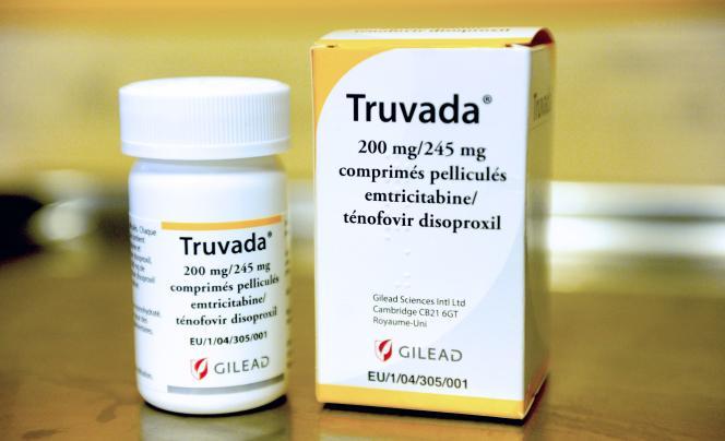 La combinaison de deux antirétroviraux, commercialisée par Gilead sous le nom de Truvada, a démontré son efficacité notamment dans l'expérience de San Francisco.