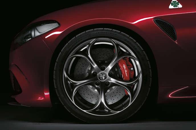 L'Alfa Romeo Giulia Quadrifoglio, une nouvelle vision pour la marque italienne.
