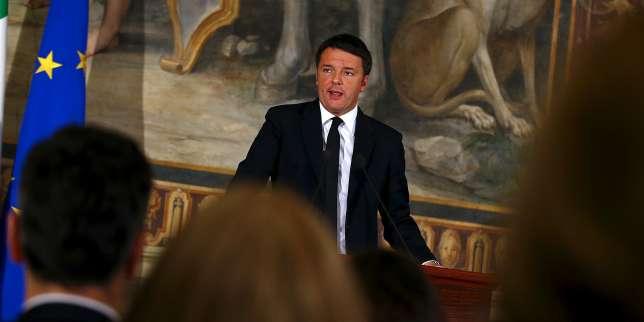 «Les cinq erreurs de Matteo Renzi qu'Emmanuel Macron devrait méditer»