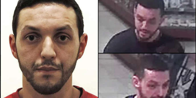Mohamed Abrini faisait l'objet d'un mandat d'arrêt depuis le 24 novembre.