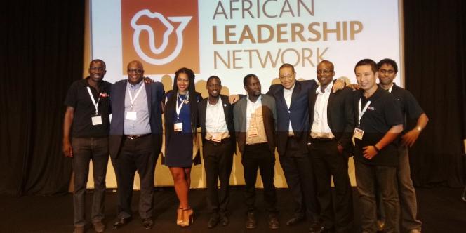 La promotion 2015 des start-up accompagnée par ALN Ventures.