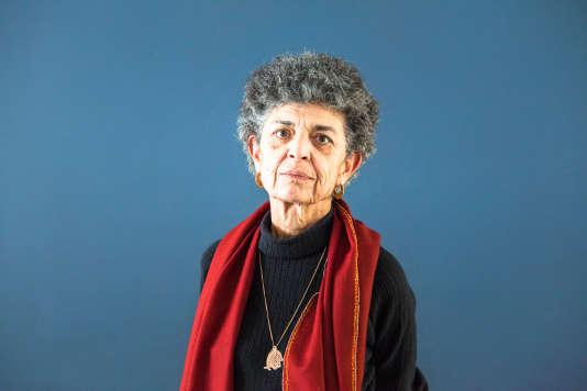Sophie Bessis, chercheuse associée à l'Institut des relations internationales et stratégiques.