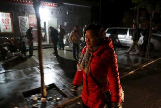 Une filière d'immigration clandestine a été démantelée à Paris (photo d'illustration).