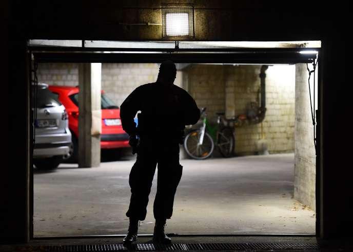 Après les attentats du 13 novembre, les autorités allemandes ont à plusieurs reprises dit craindre que des groupes djihadistes commettent des attentats dans le pays.