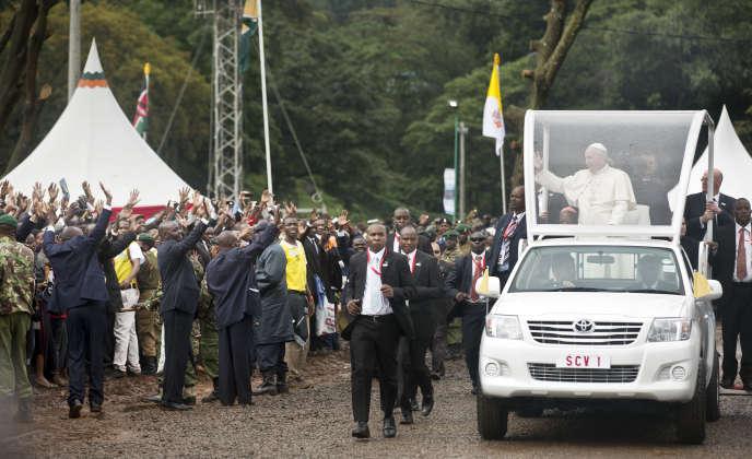 Kenya musulmans sites de rencontre datant blanc Trash Guy