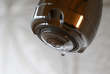 NOVATO, CA - FEBRUARY 05: Water drips from a low flow shower head at a home on February 5, 2014 in Novato, California. Californians are installing water saving devices in their homes like low flow toilets, shower heads and aerators as residents are being asked to voluntarily reduce water by twenty percent as California is experiencing its driest year on record. Some counties have imposed mandatory reductions in water use and have banned watering of lawns. California Gov. Jerry Brown officially declared a drought emergency earlier in the month to speed up assistance to local governments, streamline water transfers and potentially ease environmental protection requirements for dam releases. Justin Sullivan/Getty Images/AFP