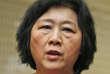 Gao Yu est la première lauréate en 1997 du Prix mondial de la liberté de la presse de l'Unesco.