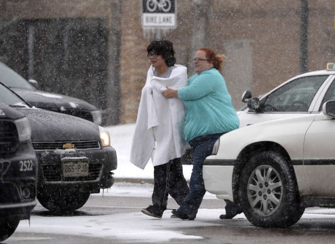 Une fusillade a fait trois morts dans un centre de planning familial à Colorado Springs.