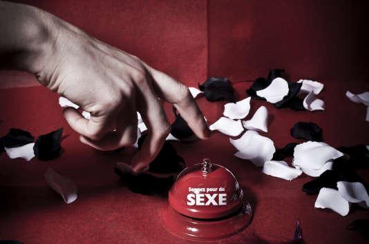 Sex toy et autres objets pour jeux entre intimes.
