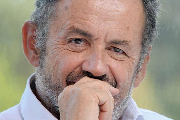Guillaume Sarkozy, en 2013.